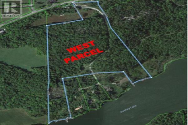 West Parcel Sweetfern LN, South Frontenac