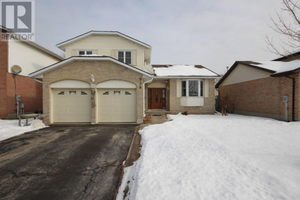 838 Brandy CRES, Kingston