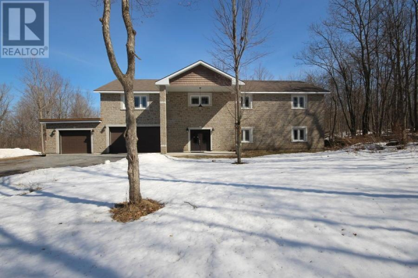 4698 Wilmer RD, South Frontenac