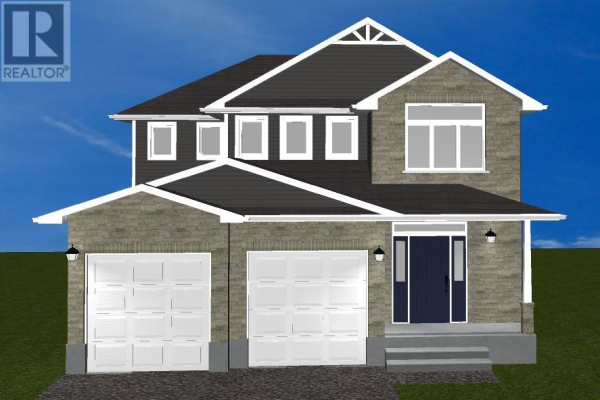 1434 REMINGTON (LOT 24) AVE, KINGSTON