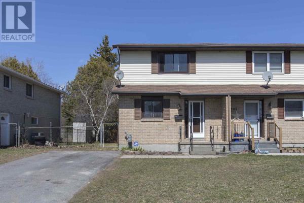 1113 Hickorywood CRES, Kingston