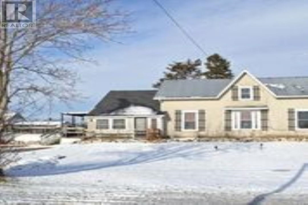 1195 Hinch RD, Stone Mills