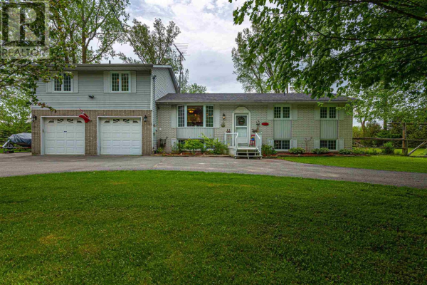 1176 Maple RD, Loyalist Township