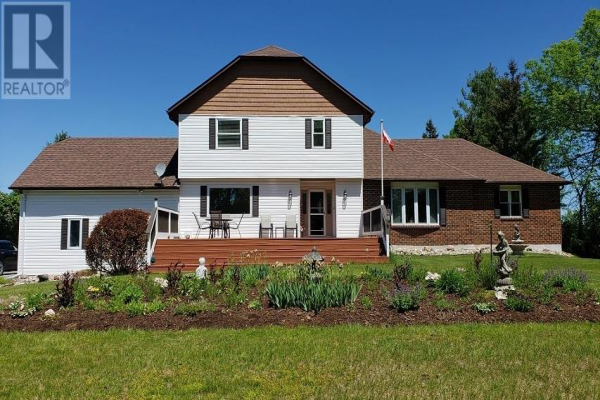 3316 Amey RD, South Frontenac