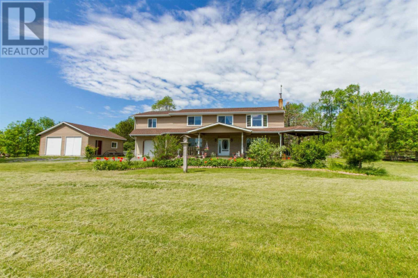 2725 County Road 9, Greater Napanee