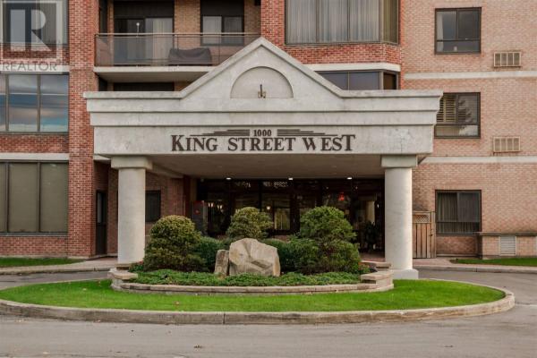 1000 King ST W # 802, Kingston