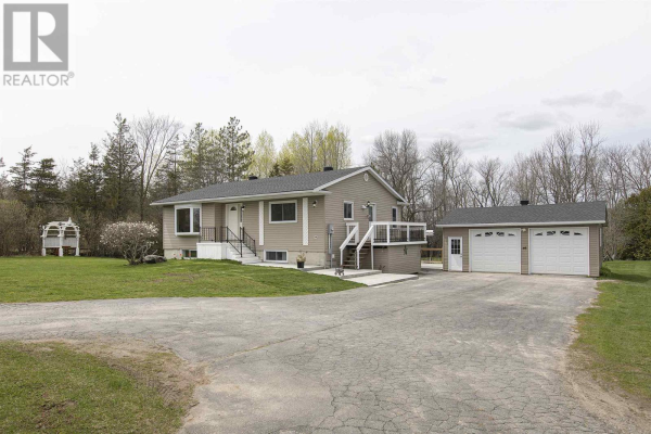 56 McFaul RD, Consecon