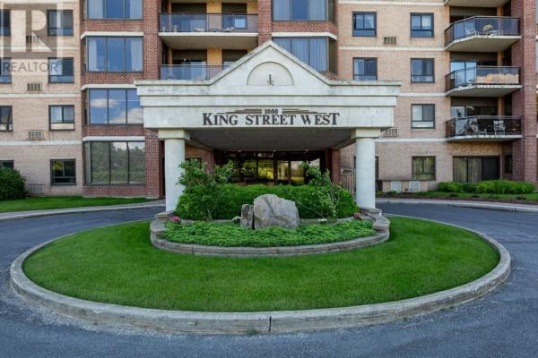 1000 King ST W # 1204, Kingston