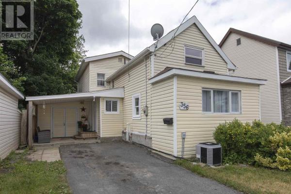 356 York ST, Kingston