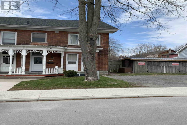 254 Alfred Street, Kingston