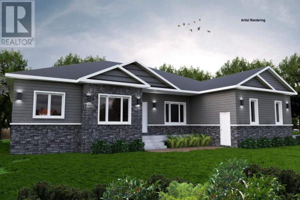 Lot 20 Four Seasons DR, South Frontenac