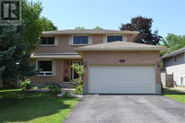 18 Angus DR, Greater Napanee