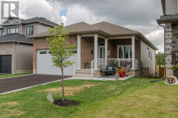 1295 Carfa CRES, Kingston