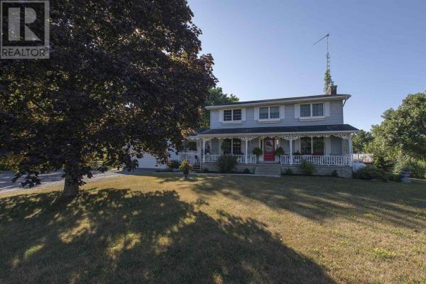 488 McGill RD, Stone Mills