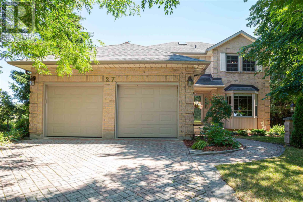27 Chartwell CRES, Kingston