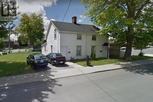 542-544 Victoria ST, Kingston