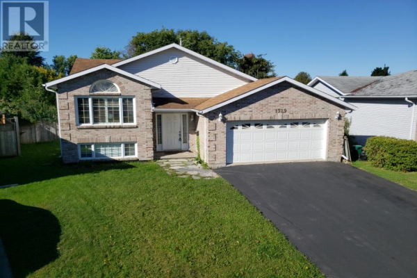 1329 Fisher CRES, Kingston