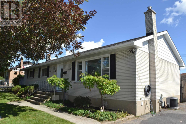 39 Oxford CRES, Amherstview