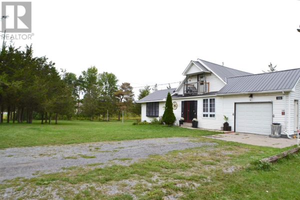 1232 River RD, Greater Napanee