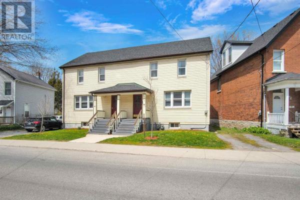 435-437 Brock Street, Kingston