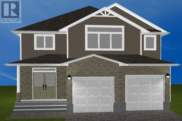 1444 REMINGTON (Lot 29) AVE, Kingston
