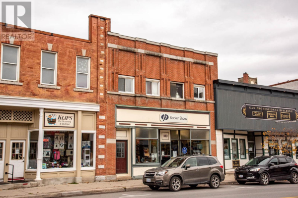 180 King ST E, Gananoque