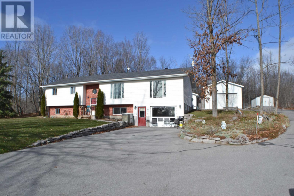 93 Tannery RD, Madoc