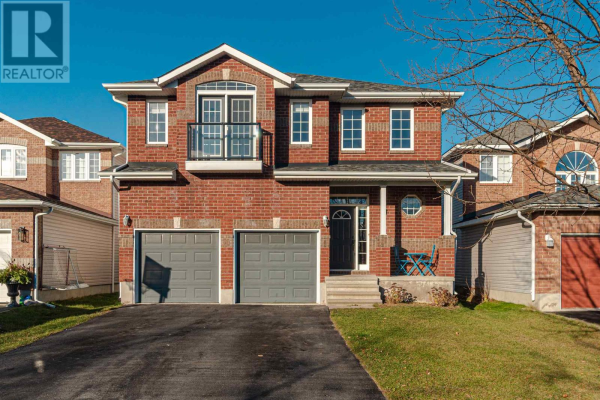 1161 Katharine CRES, Kingston