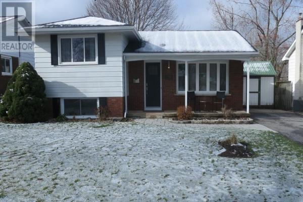 68 Smithfield CRES, Kingston