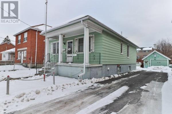 168 Stephen ST, Kingston