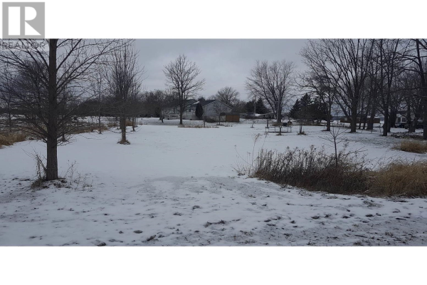 LOT 1 Dorland DR, Greater Napanee