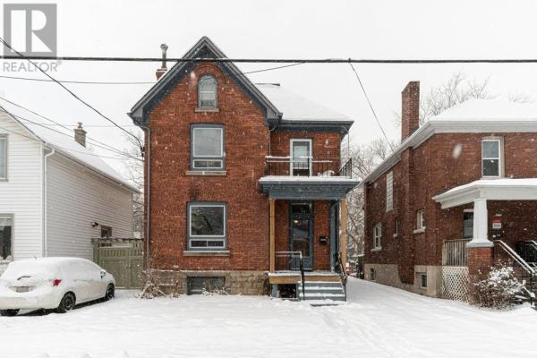 168 Nelson ST, Kingston