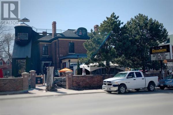 506 PRINCESS Street, Kingston