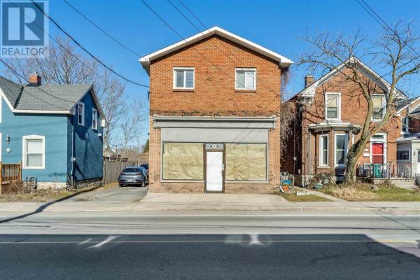 285 MONTREAL ST, Kingston