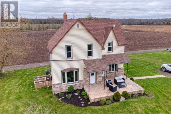 1869 County Rd 1 W, Greater Napanee