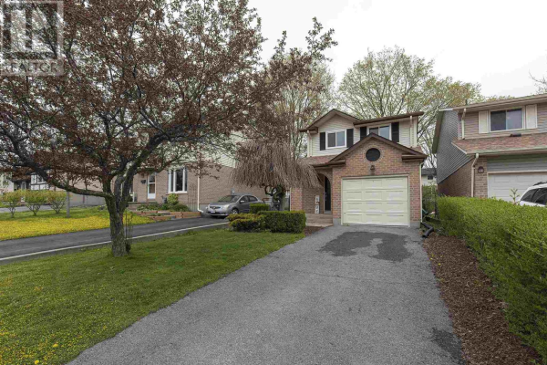 904 Purcell CRES, Kingston