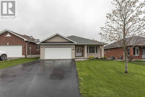 35 Cherrywood PKWY, Napanee