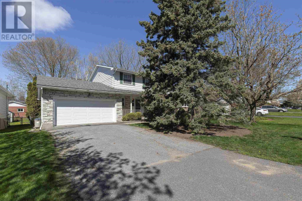 237 Bicknell CRES, Kingston