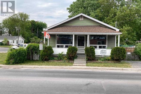 61 Concession ST, Kingston