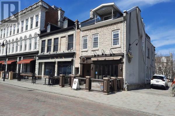 33 BROCK Street, Kingston