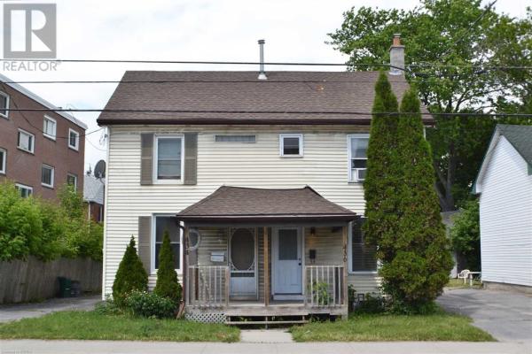 436 Division Street, Kingston