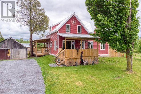 9438 ROAD 38, Central Frontenac Twp
