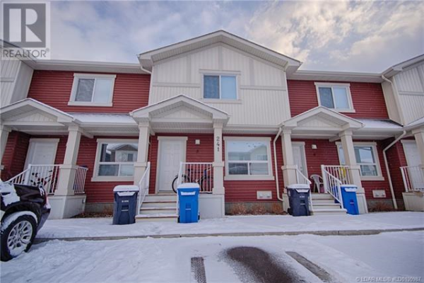 5, 241 Silkstone Road, Lethbridge