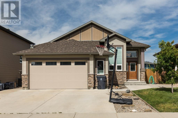 31 Riverland Close W, Lethbridge