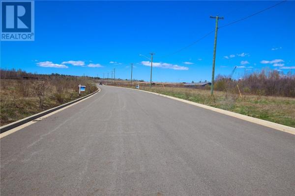 Lot 8 Gordon ST, Fredericton