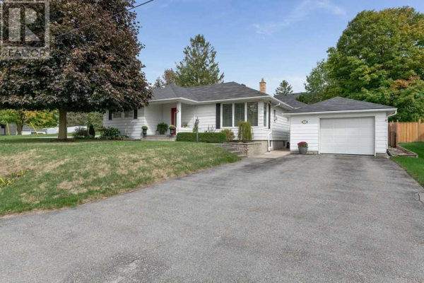 5 COOK AVE, Innisfil