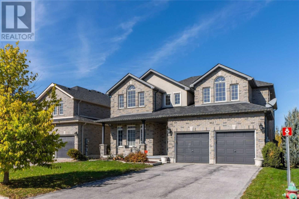 942 BOOTH AVE, Innisfil