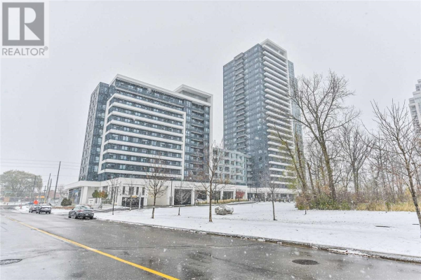 #2310 -7890 BATHURST ST, Vaughan