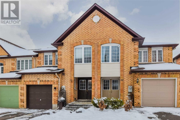 20 BLOOMGATE CRES, Richmond Hill