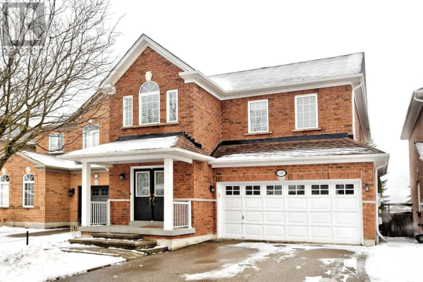 648 SOCIETY CRES, Newmarket